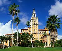 USA, Florida, Miami: Biltmore Hotel | USA, Florida, Miami: Biltmore Hotel