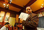 Mohonk Mountain House Murder Mystery Weekend March 2010
