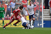 09/08/2015 Sky Bet League Championship Preston North End v Middlesbrough <br /> John Welsh
