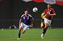 Kenyu Sugimoto (JPN), AUGUST 10, 2011 - Football / Soccer : International friendly match between U-22 Japan 2-1 U-22 Egypt at Sapporo Dome, Hokkaido, Japan. (Photo by Atsushi Tomura/AFLO SPORT) [1035]