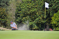 Oliver Maxwell. Day two of the Jennian Homes Charles Tour / Brian Green Property Group New Zealand Super 6s at Manawatu Golf Club in Palmerston North, New Zealand on Friday, 6 March 2020. Photo: Dave Lintott / lintottphoto.co.nz