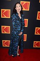 Angela Kang<br /> at the 3rd Annual Kodak Film Awards, Hudson Loft, Los Angeles, CA 02-15-19<br /> David Edwards/DailyCeleb.com 818-249-4998