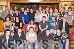 PENNY'S: The management and staff of the newly-refurbished Pennys held a party in Stokers Lodge Bar & Restaurant, Tralee, on Saturday night to mark the official opening of the new building.   Copyright Kerry's Eye 2008