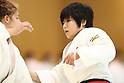 Judo: Women's Japan National Team Training Camp
