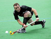 060305 International Hockey - NZ Black Sticks v Canada