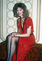 Shelley Long 1983<br /> Photo By John Barrett/PHOTOlink.net
