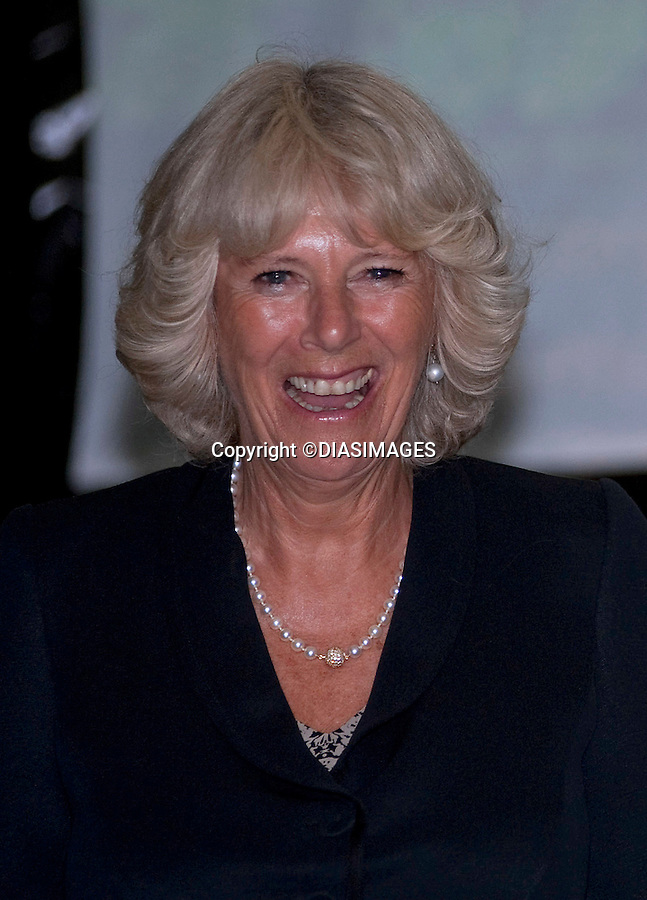 """CAMILLA, DUCHESS OF CORNWALL.The Prince of Wales and the Duchess of Cornwall hosted """"A Garden Party To Make A Difference"""" at Clarence House, Lancaster House and Marlborough House Gardens, London_10/09/2010.Mandatory Credit Photo: ©DIASIMAGES..**ALL FEES PAYABLE TO: """"NEWSPIX INTERNATIONAL""""**..IMMEDIATE CONFIRMATION OF USAGE REQUIRED:.Newspix International, 31 Chinnery Hill, Bishop's Stortford, ENGLAND CM23 3PS.Tel:+441279 324672  ; Fax: +441279656877.Mobile:  07775681153.e-mail: info@newspixinternational.co.uk"""