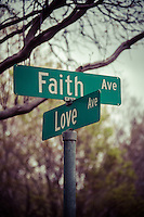Faith and Love Forever