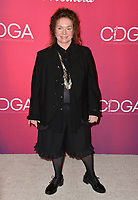 LOS ANGELES, CA. February 19, 2019: Donna Zakowska at the 2019 Costume Designers Guild Awards at the Beverly Hilton Hotel.<br /> Picture: Paul Smith/Featureflash