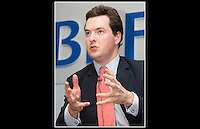 George Osborne MP - British Property Federation - QEII Conference Centre, Broad Sanctuary - 23rd May 2006