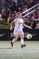 Allston, MA - Wednesday Sept. 07, 2016: Elizabeth Eddy during a regular season National Women's Soccer League (NWSL) match between the Boston Breakers and the Western New York Flash at Jordan Field.
