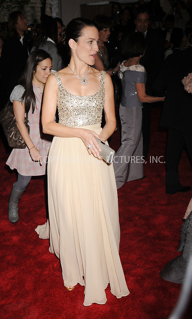 WWW.ACEPIXS.COM . . . . . ....May 5 2008, New York City....Actress Kristin Davis arriving at the Metropolitan Museum of Art Costume Institute Gala, Superheroes: Fashion and Fantasy, held at the Metropolitan Museum of Art on the Upper East Side of Manhattan.....Please byline: KRISTIN CALLAHAN - ACEPIXS.COM.. . . . . . ..Ace Pictures, Inc:  ..(646) 769 0430..e-mail: info@acepixs.com..web: http://www.acepixs.com