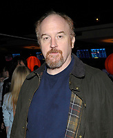***FILE PHOTO**  Louis C.K. Film Premiere Cancelled Amid Sexual Misconduct Allegations<br /> <br /> NEW YORK, NY - APRIL 9: Louis C.K.attends the FX Networks 2014 Upfront Bowling Party at Lucky Strike Bowl on April 9, 2014 in New York City.<br /> CAP/MPI/PG<br /> &copy;PG/MPI/Capital Pictures