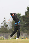 Shane Smyth (Co.Louth) on the 11th Tee at the East of Ireland Amateur Open Championship 2011 in Co.Louth Golf Club...(Photo credit should read Jenny Matthews www.newsfile.ie)....This Picture has been sent you under the conditions enclosed by:.Newsfile Ltd..The Studio,.Millmount Abbey,.Drogheda,.Co Meath..Ireland..Tel: +353(0)41-9871240.Fax: +353(0)41-9871260.GSM: +353(0)86-2500958.email: pictures@newsfile.ie.www.newsfile.ie.