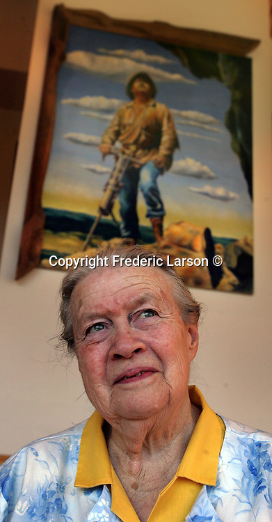 Mrs. Z (Ruth Ziolkowski) runs the operation along with her 10 children at Crazy Horse monument. A oil painting of her husband Korczak during the early years hangs in the art gallery which overlooks Crazy Horse monument mountain. Crazy Horse the world's largest sculpture has been in progress since 1947 when sculptor Korczak Ziolkowski (1908-1982) arrived in the Black Hills of South Dakota to accept the Indians invitation to carve a mountain. The Memorial is not a federal or state project.  The project is being continued by Korczak's wife, Ruth, and their large family.  .