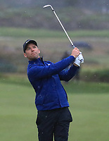 Paul Casey (ENG) in action at Monterey Peninsula Country Club during the second round of the AT&amp;T Pro-Am, Pebble Beach Golf Links, Monterey, USA. 08/02/2019<br /> Picture: Golffile | Phil Inglis<br /> <br /> <br /> All photo usage must carry mandatory copyright credit (&copy; Golffile | Phil Inglis)