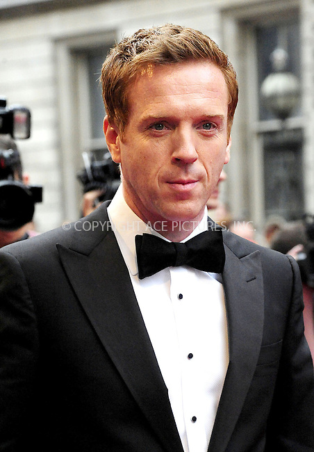 WWW.ACEPIXS.COM....US SALES ONLY....September 4, 2012, London, England.....Damian Lewis arriving at the GQ Men of the Year Awards at the Royal Opera House on September 4, 2012 in London.......By Line: Famous/ACE Pictures....ACE Pictures, Inc..Tel: 646 769 0430..Email: info@acepixs.com