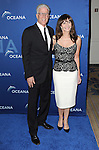 Beverly Hills , California - October 30 :  Ted Danson and Mary Steenburgen arrives at The Oceana's Partners Awards Gala 2013 held at The Regent Beverly Wilshire in Beverly Hills, California on October 30,2012                                                                               © 2013 Hollywood Press Agency