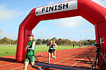 2018-10-21 Abingdon Marathon 22 SB Finish rem