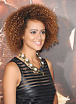 Nathalie Emmanuel <br />  at The Universal Pictures' World Premiere of Riddick held at The Westwood Village in Westwood, California on August 28,2013                                                                   Copyright 2013 Hollywood Press Agency