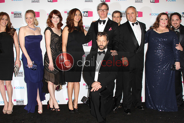 Cast of &quot;Bridesmaids&quot;<br />