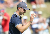 A triple 69 for Martin Kaymer (GER) during Round Three of the 2015 Alstom Open de France, played at Le Golf National, Saint-Quentin-En-Yvelines, Paris, France. /04/07/2015/. Picture: Golffile | David Lloyd<br /> <br /> All photos usage must carry mandatory copyright credit (© Golffile | David Lloyd)