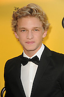 Cody Simpson at Disney's 'Let It Shine' premiere held at Directors Guild Of America on June 5, 2012 in Los Angeles, California. © mpi35/MediaPunch Inc. ***NO GERMANY***NO AUSTRIA***