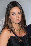 "Mila Kunis attends The Sony Picture Classics LA Premiere of ""THIRD PERSON"" held at The Pickford Center for Motion Picture Studio / Linwood Dunn Theatrein Hollywood, California on June 09,2014                                                                               © 2014 Hollywood Press Agency"