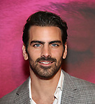 Nyle DiMarco attends the Broadway Opening Night After Party for 'Children of a Lesser God' at Edison Ballroom on April 11, 2018 in New York City.