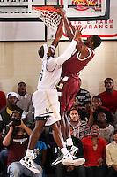 Charleston Southern University vs. College of Charleston men's basketball - NCAA, November 28, 2012, 2012-11-28, Photographer: Al Samuels