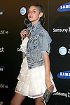 Caroline D'Amore  at The Samsung Infuse 4G Launch Event  held at Milk Studios in Hollywood, California on May 12,2011                                                                               © 2011 Hollywood Press Agency