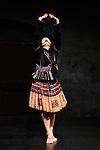 ITO Kaori - Je danse parce que je me mefie des mots