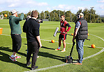Billy Sharpe filmed during the Sheffield Utd training session at the Shirecliffe Training Complex , Sheffield. Picture date: September 29th, 2016. Pic Simon Bellis/Sportimage
