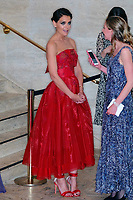 www.acepixs.com<br /> <br /> May 22 2017, New York City<br /> <br /> Katie Holmes arriving at the 2017 American Ballet Theatre Spring Gala at The Metropolitan Opera House on May 22, 2017 in New York City.<br /> <br /> By Line: Curtis Means/ACE Pictures<br /> <br /> <br /> ACE Pictures Inc<br /> Tel: 6467670430<br /> Email: info@acepixs.com<br /> www.acepixs.com