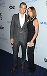 Giuliana Rancic and Bill Rancic attends the Make A Wish 2013 Wishing Well Winter Gala, held at the Beverly Wilshire Hotel December 4, 2013