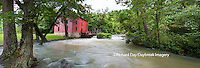 65045-01201 Alley Spring Mill, Ozark National Scenic Riverways near Eminence, MO