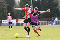 AFC Hornchurch vs Brightlingsea Regent 02-04-16