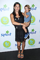 NEW YORK CITY, NY, USA - JUNE 04: Rebecca Minkoff at the 2014 Baby Buggy Bedtime Bash Hosted By Jessica And Jerry Seinfeld - Sponsored By Sprout on June 4, 2014 in New York City, New York, United States. (Photo by Jeffery Duran/Celebrity Monitor)