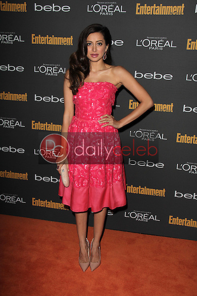 Noureen DeWulf<br />