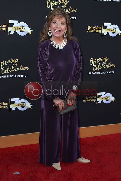 Dawn Wells<br /> at the Television Academy's 70th Anniversary Celebration Gala, Television Academy, North Hollywood, CA 06-02-16<br /> David Edwards/Dailyceleb.com 818-249-4998