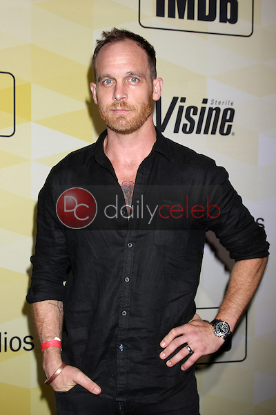Ethan Embry<br /> at the IMDb 25th Anniversary Party, Sunset Tower, West Hollywood, CA 10-15-15<br /> David Edwards/DailyCeleb.com 818-249-4998