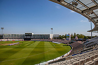 General view of the ground prior to  Hampshire vs Essex Eagles, Vitality Blast T20 Cricket at the Ageas Bowl on 25th August 2019