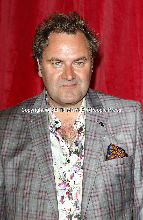The British Soap Awards 2016 held at the Hackney Empire, London on May 28th 2016<br /><br />Photo by Keith Mayhew