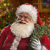 Marcello, CHRISTMAS SANTA, SNOWMAN, WEIHNACHTSMÄNNER, SCHNEEMÄNNER, PAPÁ NOEL, MUÑECOS DE NIEVE, paintings+++++,ITMCXM2018,#X#