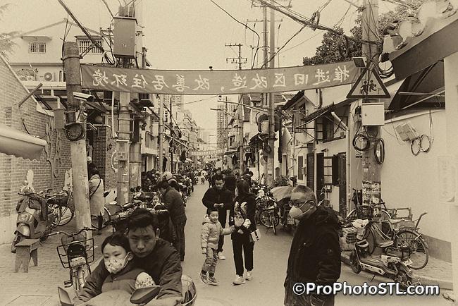 Everyday China