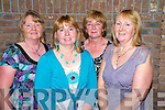 Pictured at the afternoon dancing at Darby O'Gills, Killarney on Sunday were Margaret Diggin, Catherine Scollard, Breda O'Carroll and Monica Griffin.