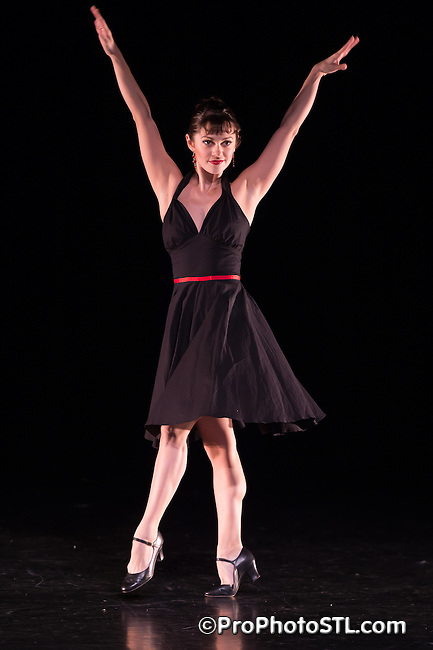 Breaking Boundaries presented by Missouri Ballet Theatre at Florissant Civic Center Theatre in Florissant, MO on Jan 30, 2015.