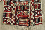 ANTIQUE HEMP CAPE, ETHNIC MINORITY CHINA