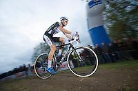 Koppenbergcross 2013<br /> <br /> Niels Albert (BEL)