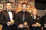 Freixenet 1914/2014 - 100 Anys entre Bombolles.<br /> Freixenet's Cava Christmas Advertisment Presentation 2014.<br /> Kike Maillo, David Bisbal &amp; Gloria Noguer.